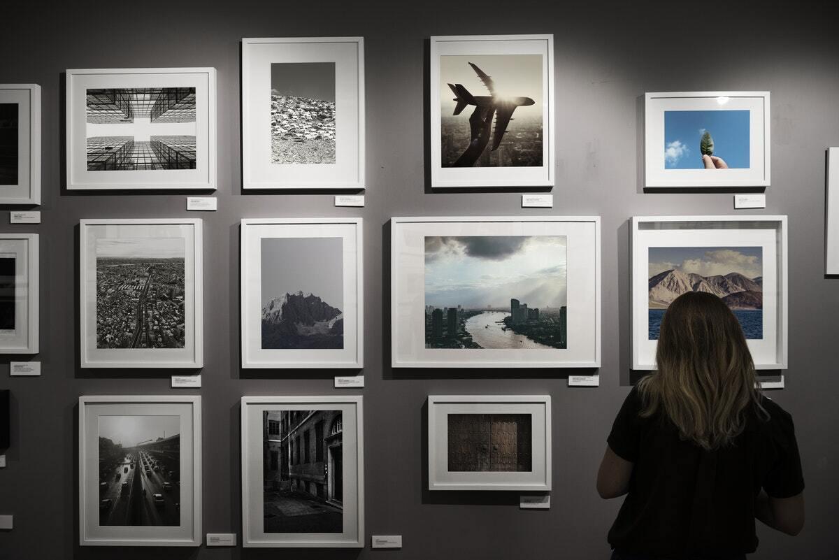 Camberwell Art Show 2021