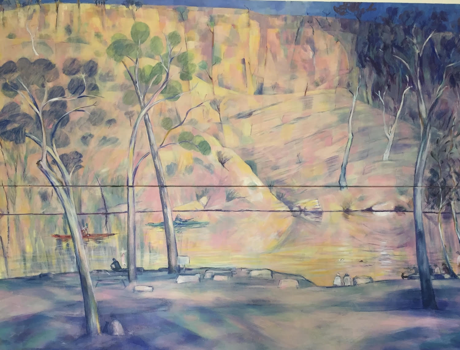 Artists of Boroondara Online Gallery 2020